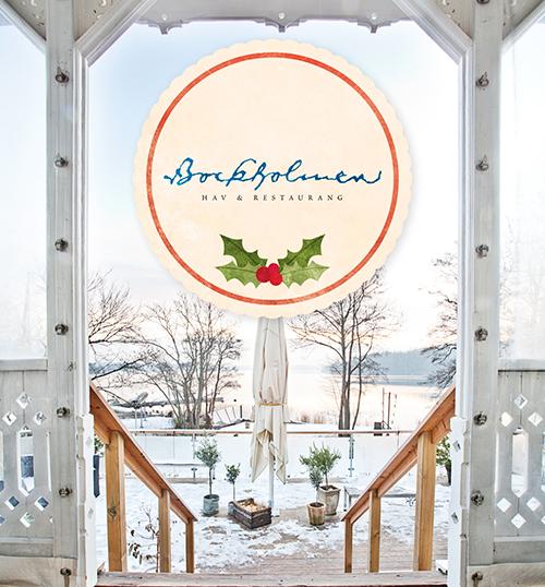 Julbord i stockholm